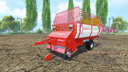 POTTINGER Forage 2500 para Farming Simulator 2015