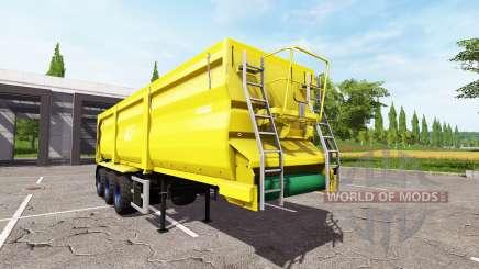 Krampe SB 30-60 high-capacity para Farming Simulator 2017