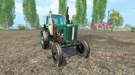 UMZ 6L v2.0 para Farming Simulator 2015