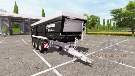 JOSKIN Trans-Space high-capacity para Farming Simulator 2017