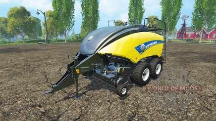 New Holland BigBaler 1290 para Farming Simulator 2015