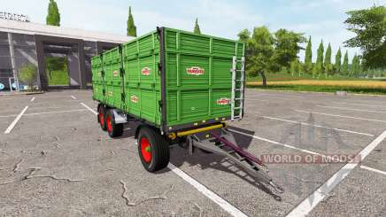 Fratelli Randazzo R270 PT v1.0.1.2 para Farming Simulator 2017
