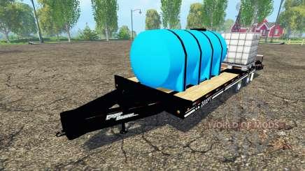 Eager Beaver 20XPT fertilizer para Farming Simulator 2015