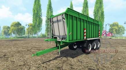 Demmler TSM 330 para Farming Simulator 2015