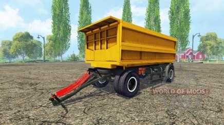 8560 нефаз para Farming Simulator 2015