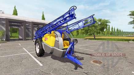 Caruelle-Nicolas Stilla 460 para Farming Simulator 2017