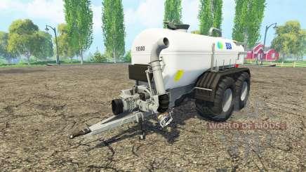 BSA para Farming Simulator 2015