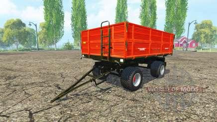 URSUS T-610-A1 para Farming Simulator 2015