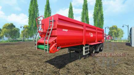 Krampe SB 30-60 v3.0 para Farming Simulator 2015