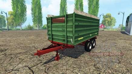 BRANTNER TA 11045 v1.3 para Farming Simulator 2015