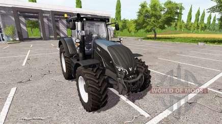 Valtra S274 v1.2.5 para Farming Simulator 2017