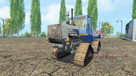 T 150K rastreador para Farming Simulator 2015