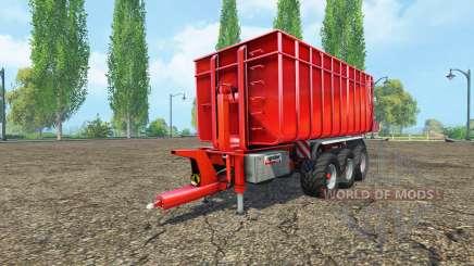 Kroger HKL para Farming Simulator 2015