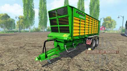 JOSKIN Silospace 22-45 v2.0 para Farming Simulator 2015
