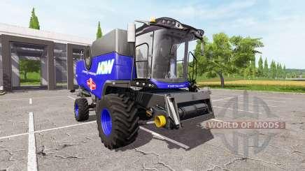 Fortschritt E 532 B V0.9.5 para Farming Simulator 2017