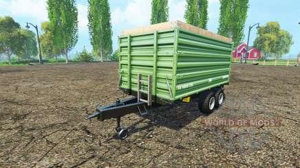 BRANTNER TA 14045 para Farming Simulator 2015