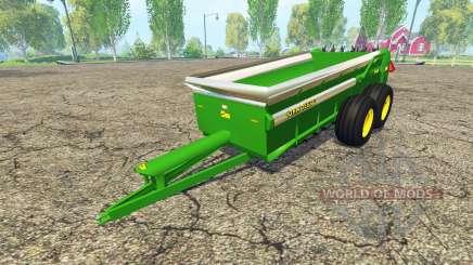 John Deere 785 para Farming Simulator 2015