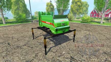 BERGMANN M 1080 para Farming Simulator 2015
