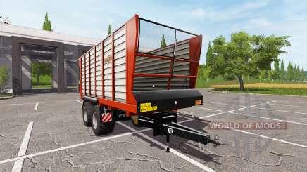 Kaweco Radium 45 orange para Farming Simulator 2017