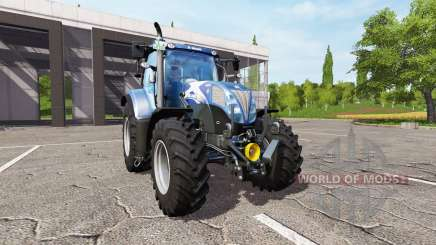 New Holland T7.170 para Farming Simulator 2017