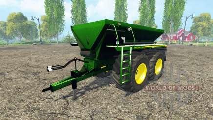 John Deere DN345 fix para Farming Simulator 2015