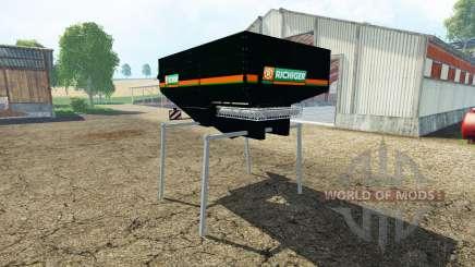 Richiger overload para Farming Simulator 2015