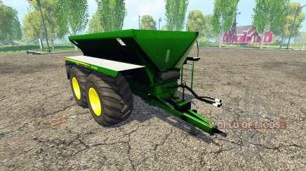 John Deere DN345 para Farming Simulator 2015
