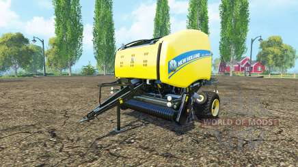 New Holland Roll-Belt 150 para Farming Simulator 2015