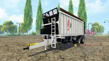 Fliegl ASW 268 para Farming Simulator 2015