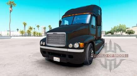 Freightliner Century v4.1 para American Truck Simulator