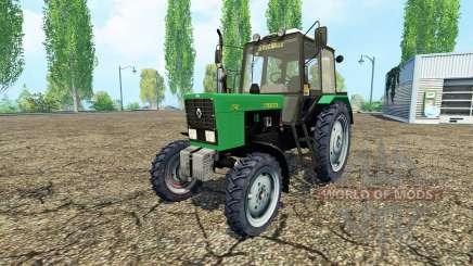 MTZ 82.1 v3.0 para Farming Simulator 2015
