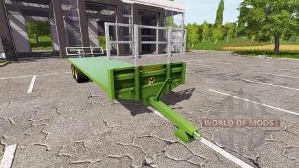 Marshall BC-32 v1.1 para Farming Simulator 2017