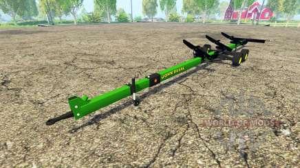 John Deere HT 30 para Farming Simulator 2015