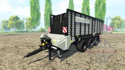 Strautmann Tera-Vitesse CFS 5201 DO para Farming Simulator 2015