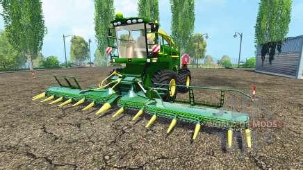 John Deere 7950i para Farming Simulator 2015
