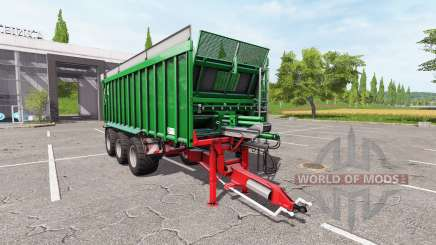 Kroger TAW 30 high-capacity para Farming Simulator 2017