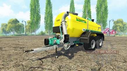 Zunhammer SKE 18.5 PUD v0.9 para Farming Simulator 2015
