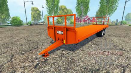 Richard Western para Farming Simulator 2015
