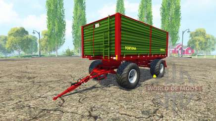 Fortuna K180 v1.1 para Farming Simulator 2015