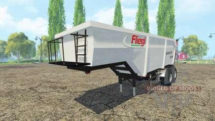 Fliegl XST 34 para Farming Simulator 2015