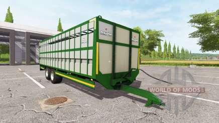 Broughan para Farming Simulator 2017