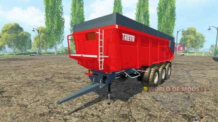 Thievin para Farming Simulator 2015