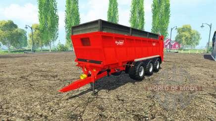 Brochard Dragon 2000 para Farming Simulator 2015