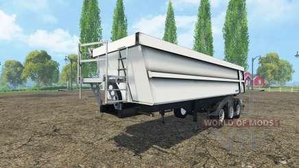 Schmitz Cargobull SKI 24 v1.3 para Farming Simulator 2015