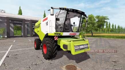 CLAAS Lexion 770 v1.4.1 para Farming Simulator 2017
