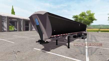Un camión de MAC para Farming Simulator 2017