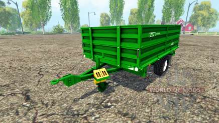 ZDT NS-3 para Farming Simulator 2015