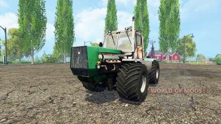 T 150K turbo para Farming Simulator 2015