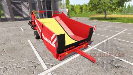 Grimme RH 24-60 fertilizers and seeds v2.0 para Farming Simulator 2017