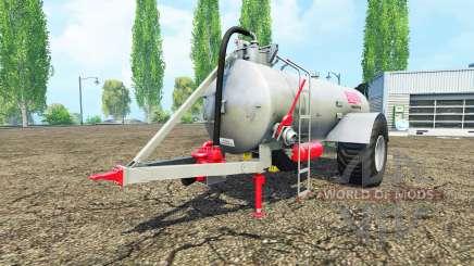 Briri GFK para Farming Simulator 2015